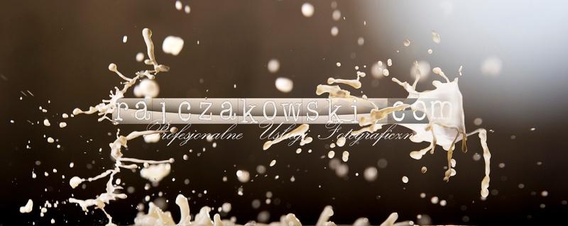 logotyp mleko